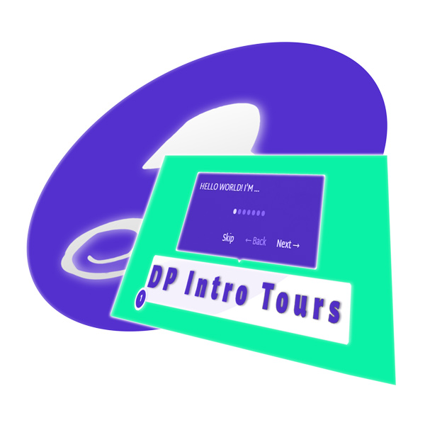 DP Intro Tour plugin - product image