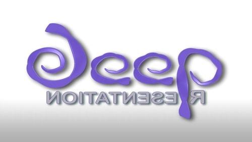 Deep Presentation Logo