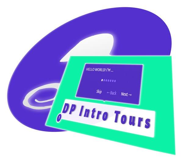 DP Intro Tour plugin - product image